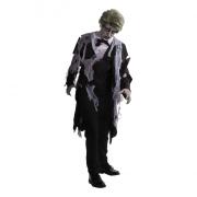 Halloween kostymer zombie