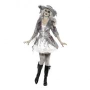 halloween kostmyer piratdam
