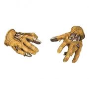 handskar halloween