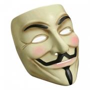 halloween masker V