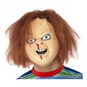 halloween masker chuck