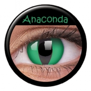anaconda halloween linser